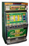 Olympia Slot Machine